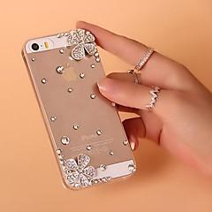 ultralätta modeller med diamant hårt tillbaka för iphone 5 / iphone 5s