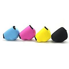Dengpin® Neoprene Soft Shockproof Protective Camera Case Bag Cover for Nikon V3 with 10-30mm Lens