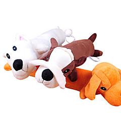 작은 개 모듬 쇼핑 봉제 억양 애완 동물 장난감