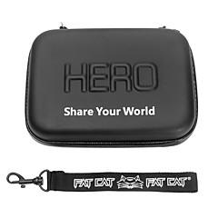 GoPro-Zubehör Taschen Wasserdicht, Für-Action Kamera,Gopro Hero 2 / Gopro Hero 3 / Gopro Hero 3+ / GoPro Hero 5 Universal