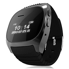 menns m18 smart watch rwatch bluetooth klokke