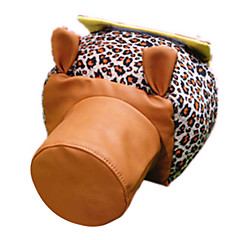 Siyoone Animals Pattern PU Leather Camera Bag For Canon700D 600D 650D /Nikon D7000D104