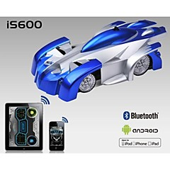 i-Controllo licenza parete di arrampicata bluetooth da auto per iPhone, iPad e Android is600