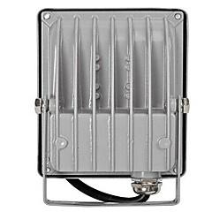 10W led-valonheitin 1 suuritehoinen johti 450-700 lm rgb kauko-ohjattava AC 85-265 v