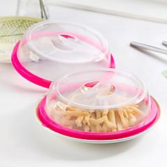לכסות את קערת אוכל מיקרוגל מיוחד