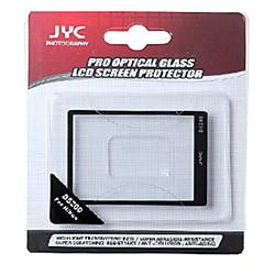JYC Pro verre optique Protecteur d'écran LCD pour Nikon D5200