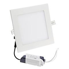 12w 60 smd 2835 1000 - 1100 lm δροσερά λευκά φώτα οροφής οδήγησε AC 85-265 V