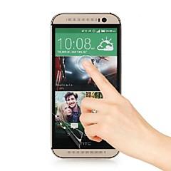 alta definizione protezione dello schermo per HTC One M8