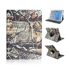 Elegant Design  Pattern Full Body Cover for iPad 2/3/4
