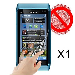 Matte Screen Protector for Nokia N8 (1 PCS)