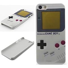 caso difícil gameboy para iPhone 5 / 5s