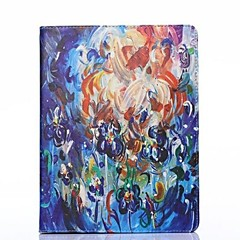 Vase   Pattern Full Body Cover for iPad 2/3/4