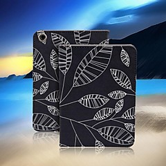 High Quality Summer Wind Leaf Tablet Design Holster for iPad 2/3/4 (Assorted Colors)