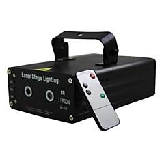LT-940601 Double Eyes Laser Projector (240V.1XLaser Projector)