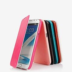 promozione otto yl custodie in pelle telefono serie per la nota di Samsung 2 N7100 (colori assortiti)