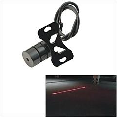 פנס ערפל / אזהרת אור לייזר התנגשות אנטי לייזר מכונית