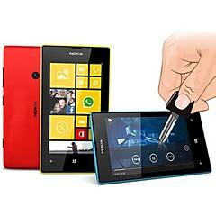 Премиум закаленное стекло экрана Защитная пленка для Nokia Lumia 520