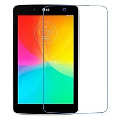 High Clear Screen Protector for LG Gpad G Pad V480 8 Inch Tablet Protective Film