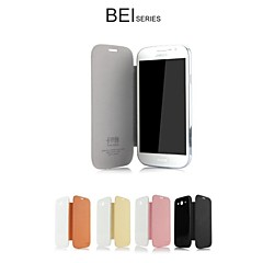 edistäminen yksi bei sarjan puhelin nahka tapauksissa Samsung Galaxy Grand i9080 / i9082 (valikoituja värejä)
