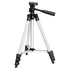 valeur 3,5 pieds caméra trépied en aluminium