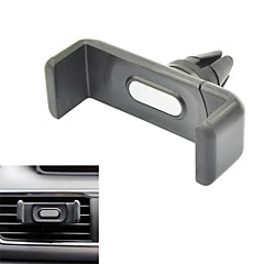 Portable Smartphone Car Air-Outlet Swivel Mount Holder for iPhone 6/6 Plus and Others