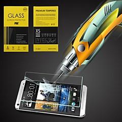 ultra tenký hd clear proti výbuchu z tvrzeného skla Screen Protector kryt pro HTC M8