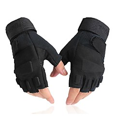 Gloves Sports Gloves Men's Unisex Cycling Gloves Spring Summer Autumn/Fall Bike GlovesAnti-skidding Breathable Wearproof Tactical