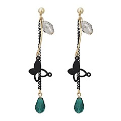 Women'sFashion Exquisite Bead Earrings(Random Color)