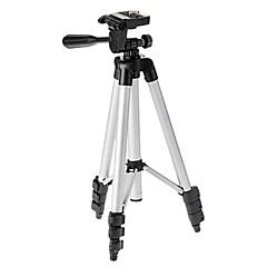 ismartdigi ir-130-SL-4 sekce kamera stativ (stříbrná + černá)