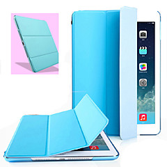 Colorful Protective PU Leather Case for iPad mini 3, iPad mini 2, iPad mini/mini  (Assorted Colors)