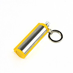 Yellow Upgraded Version Keychain Kerosene Million Oil Infinite Match