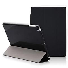 korkealaatuinen herätä Smart Cover ja matta kotelo iPad Mini 3 / mini 2 / mini (valikoituja värejä)