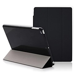 caso di alta qualità sveglia intelligente copertura e opaca per ipad mini 3 / mini 2 / mini (colori assortiti)
