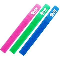 Electric Wire Bunding Belt Universal Binding Wire (3PCS / Set)