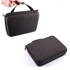 PANNOVO  Medium  Hand-held  portable Protective EVA Camera Storage Bag for Gopro Hero 4/ 3+ / 3