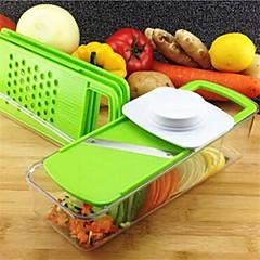 1개 도마 For 과일의 경우 / 야채에 대한 플라스틱 멀티기능 / 크리 에이 티브 주방 가젯