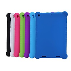 "High Quality Silicone Rubber Gel Skin Case Cover for for Xiaomi Mi-Pad MiPad 7.9"" Tablet"