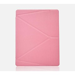 Ultra Thin Vintage Luxury with Stand Magnetic Leather Case for iPad 2/3/4(Assorted Colors)