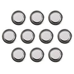 Kulei AG6 / lr920 / 371 / SR920SW 1,55V alkalische Zelle Knopfbatterien (10 Stück)