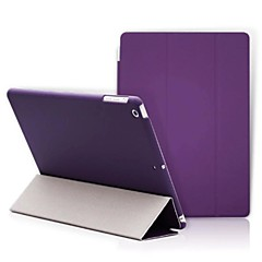 Matte Case with Ultra Slim Smart Flip Stand Cover for iPad Air
