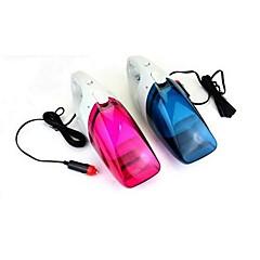 mini raccoglitore potente 60w portatile auto vacuum cleaner polvere auto pulizia a secco a umido