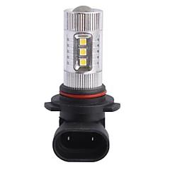 GC® 9006 / HB4 80W 16x Samsung SMD 700LM 6000K White Light LED for Car Fog Light Headlamp (DC12-24V)