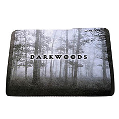 Rantopad h1 mini-Darkwoods tapis de souris