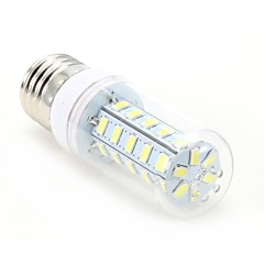 7W E14 / G9 / E26/E27 LED Corn Lights T 36 SMD 5730 650 lm Warm White / Cool White AC 220-240 V