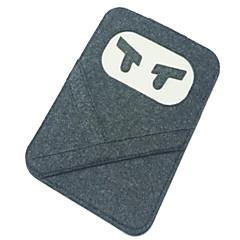 Mini Super Thin Cute Cartoon Ninja Style Felt Fabric Pouch for iPad mini 3, iPad mini 2, iPad mini