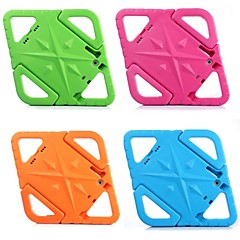 Rhombus Shockproof Kids EVA Foam Stand Case for iPad mini 1/2/3(Assorted Color)