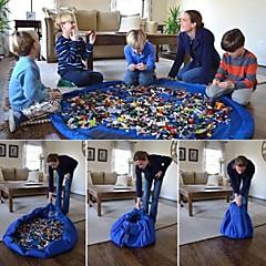 snelle opbergtas speelgoed pad (groot formaat)