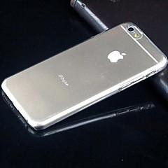 Transparent Hard Case Design Pattern Hard Case for iPhone 7 7 Plus 6s 6 Plus