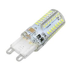 G9 LED-maissilamput T 64 SMD 3014 300-400 lm Lämmin valkoinen Kylmä valkoinen AC 220-240 V