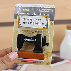 The Simulation Sewing Machine Seal(Random Color)